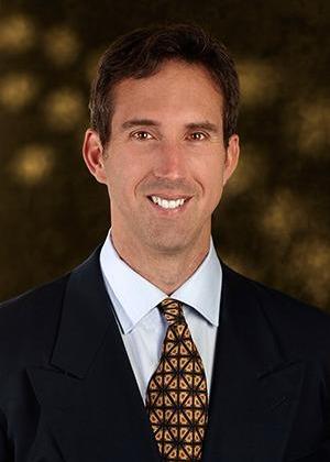 J. Brent Burns, MBA