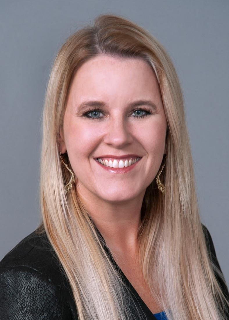 Kristi L. Tidwell, CFP, CDFA